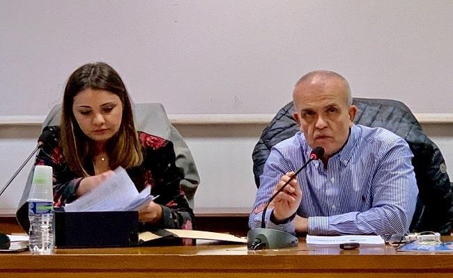 Δημοτικό Συμβούλιο Δήμου Δέλτα