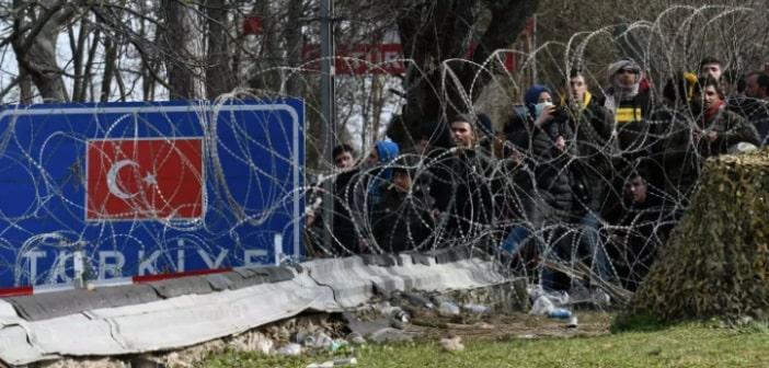 Απειλεί η Τουρκία