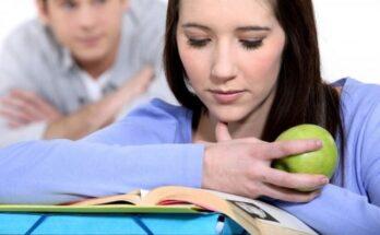 Διατροφή μαθητών