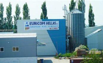 Η Euricom Hellas